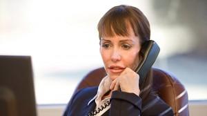 Amikor rosszkor érkezik a telefonhívás